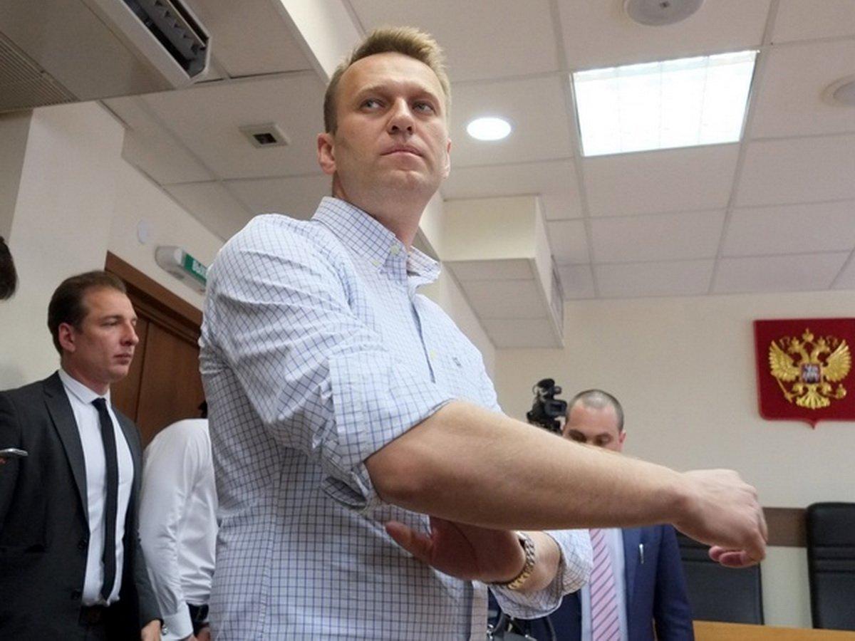 СМИ: в России создана система государственного противодействия Навальному