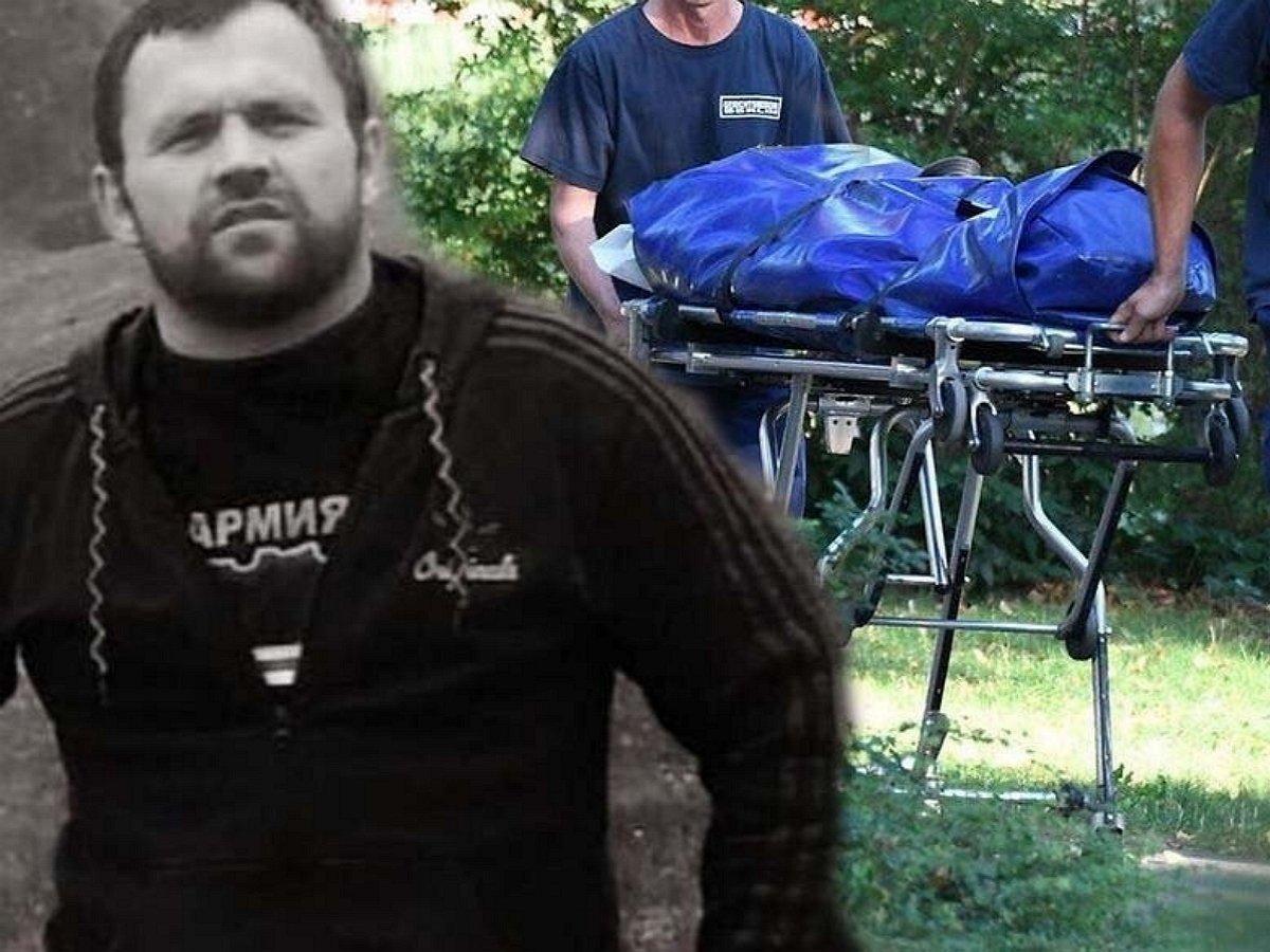 Bellingcat: В убийстве чеченца в Берлине заподозрили след ФСБ