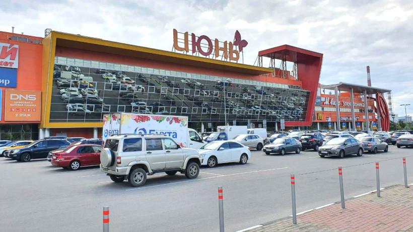 Соблюдение санитарных требований проверили в двух торговых центрах в Мытищах