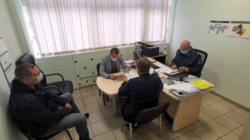 Сотрудники Главгосстройнадзора Подмосковья провели 14 встреч с заявителямипортала «Добродел»