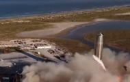 """SpaceX испытала прототип """"марсианского"""" корабля"""