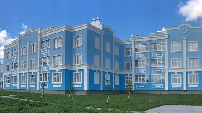 Сто жителей четырех аварийных домов перееду в новостройку в Коломне