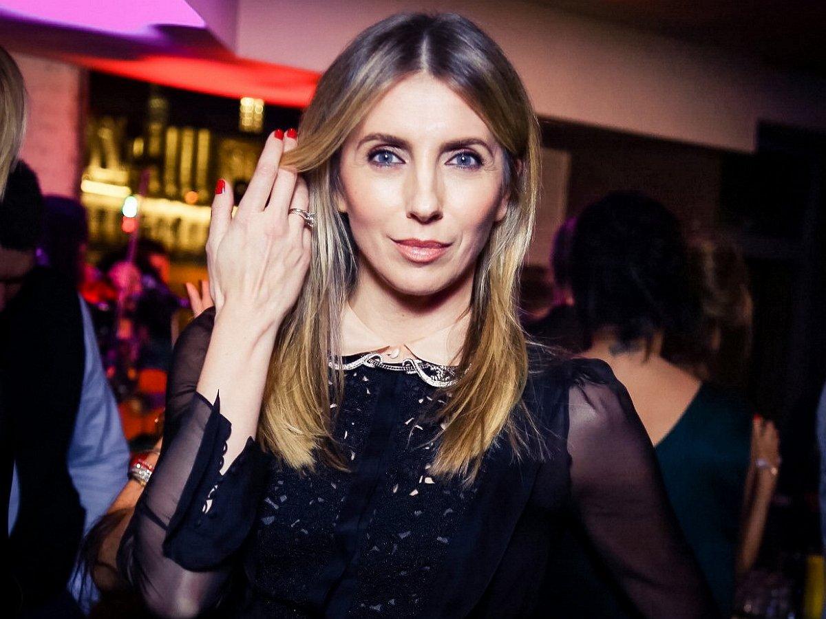 СМИ: Светлана Бондарчук выходит замуж