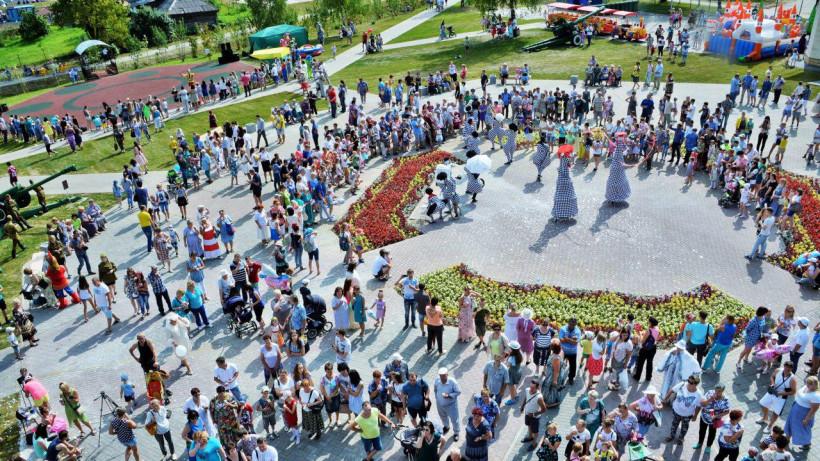 Свыше 5,5 млн человек посетили парки Подмосковья за два месяца