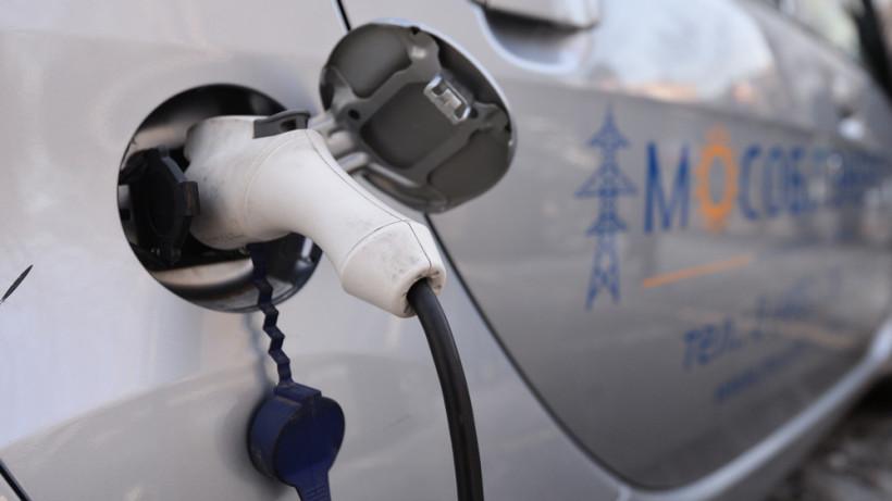 Свыше 60 зарядных станций для электротранспорта появится в Подмосковье в этом году