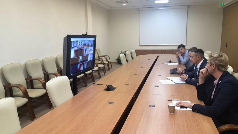 Три новых резидента инвестируют более 3 млрд рублей в ОЭЗ Подмосковья