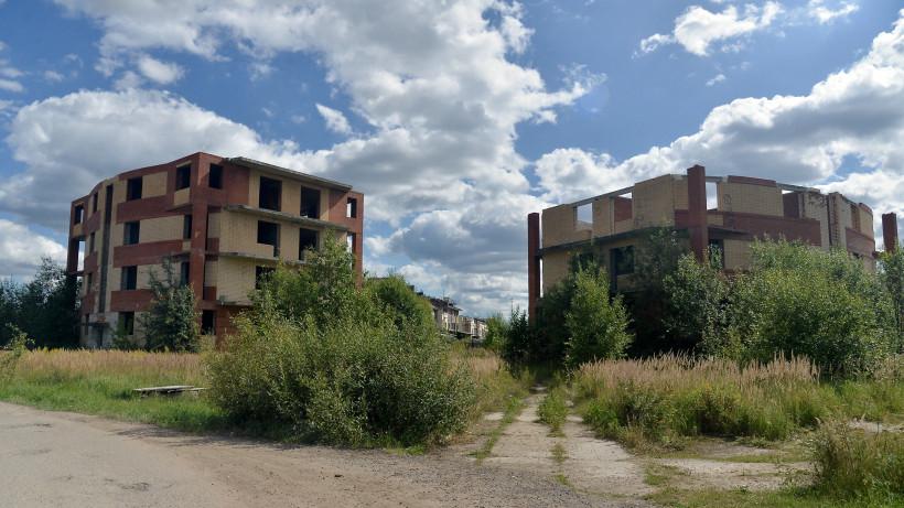 Три проблемных объекта в Пушкинском округе попали в реестр Фонда дольщиков Подмосковья