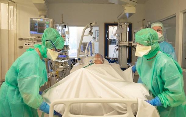 Ученые рассказали, кому грозит смерть от коронавируса