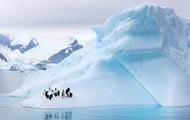 Ученые узнали среднюю температуры последнего оледенения