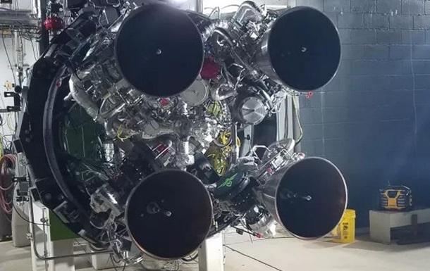 Украина и США готовят запуск космической ракеты