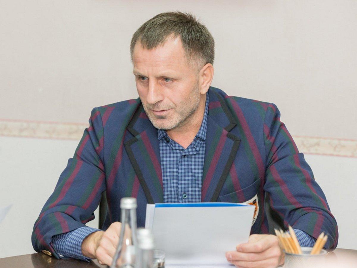 Иса Эдильсултанов задержан в Крыму
