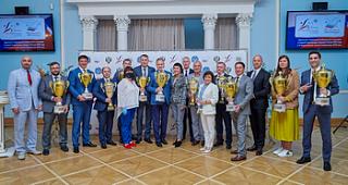 В Минспорте России наградили победителей и призёров X зимней Спартакиады учащихся России и VI Всероссийской зимней Универсиады 2020 года