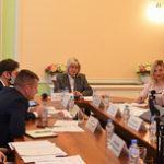 В Минспорте России обсудили подготовку к проведению Всероссийского открытого Крымского марафона