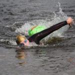 В Рузе состоялся финальный заплыв московского сезона плавания на открытой воде