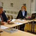 В Санкт-Петербурге обсудили реализацию инклюзивных проектов в сфере культуры