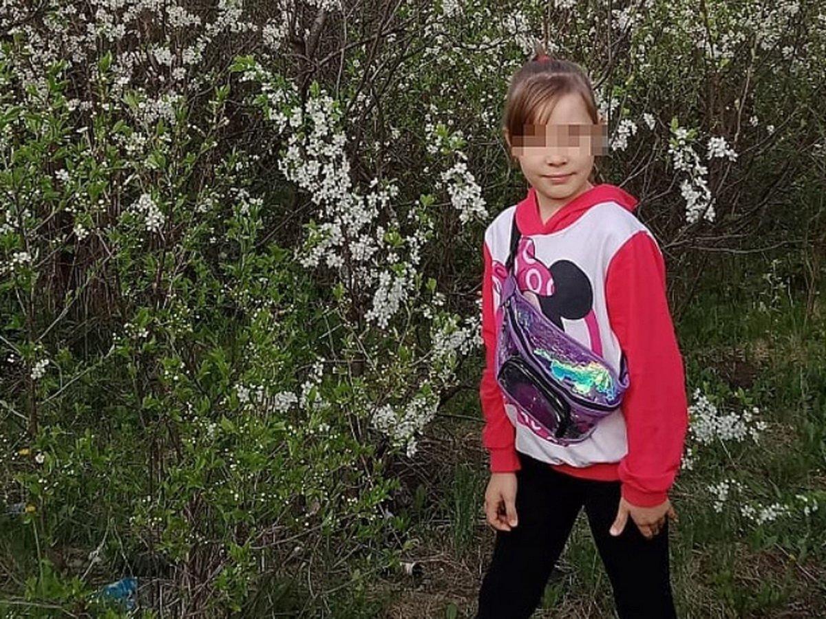 В Уфе задушили 8-летнюю девочку