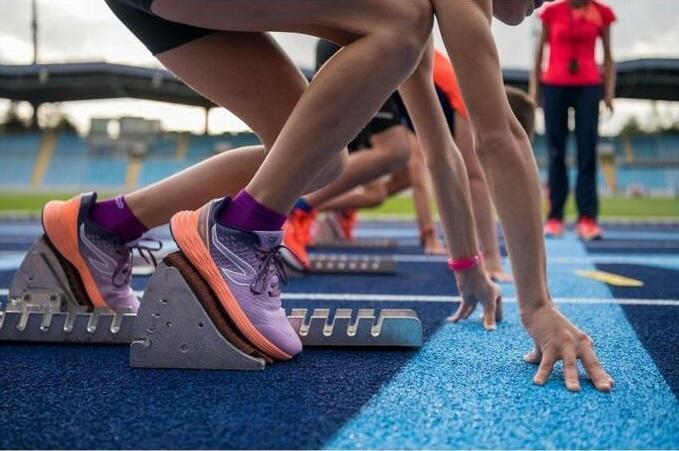 Вероника Архипова стала победительницей первенства России по легкой атлетике