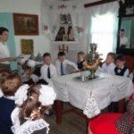 Викторина «Снова школа нас встречает»
