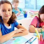 Виртуальная выставка рисунков «Школа! Учитель! Ученик!»