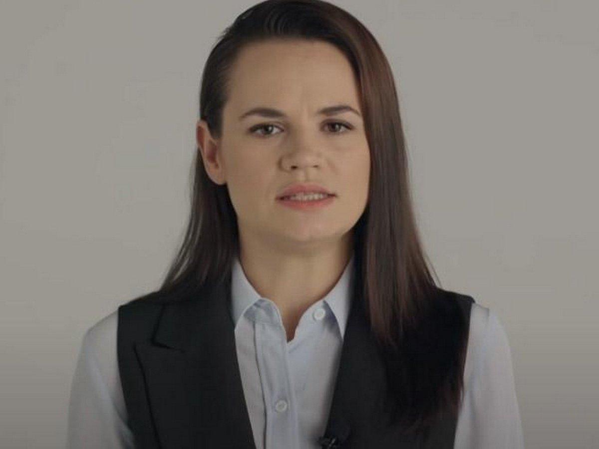 Тихановская призвала рабочих продолжить забастовку
