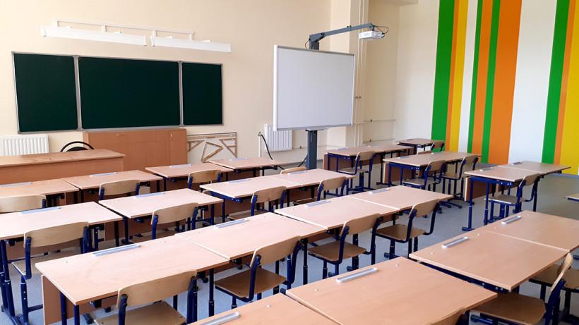 Школа на 825 учащихся в Ермолине Ленинского района