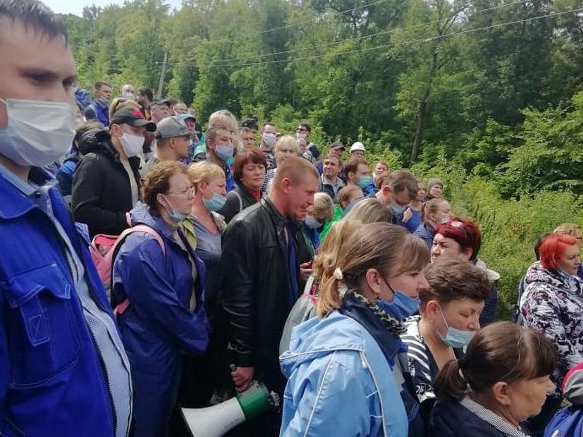 """""""Воевать – хватит"""": экоактивисты отвоевали памятник природы – гору Куштау в Башкирии"""