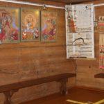 Выставка «Мужики плевали для Науки, или Откуда есть пошла Кацкая земля»
