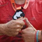 Зарайск принял гонку с препятствиями «Bison Race»