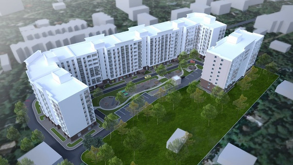 Застройщик в Раменском округе начнет регистрацию договоров долевого участия на два дома