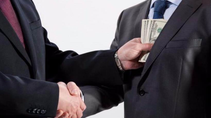 Жителям Подмосковья напомнили о соблюдении антикоррупционных стандартов в организациях