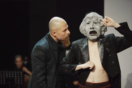 Александринский театр впервые отправится на гастроли в Сыктывкар