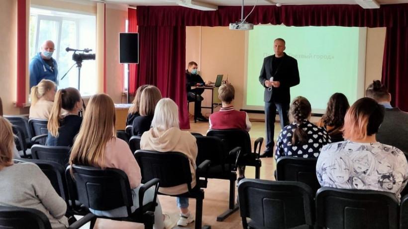 Антинаркотические мероприятия проводятся в Щелкове