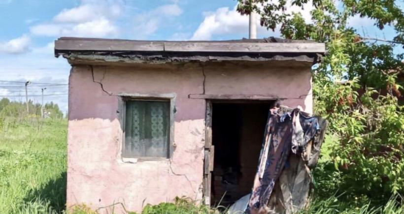 Аварийное здание снесли в городском округе Ступино
