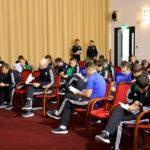 База «Кратово-спорт» снова принимает сбор арбитров РФС