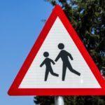 Беседа «Будь осторожен по пути в школу»