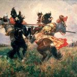 «Битва на Куликовом поле»