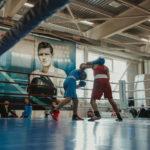 Боксеры из Московской области завоевали 11 медалей соревнований на призы Бориса Лагутина