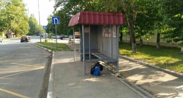 Активисты ОНФ добились устранения более 90% недочетов, выявленных на автобусных остановках Подмосковья