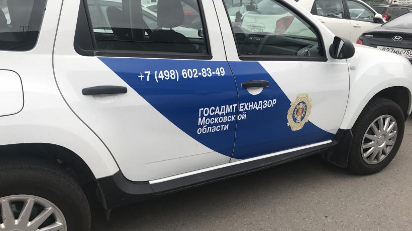 Более 160 случаев загрязнения территорий ввиду ремонта машин выявили в Подмосковье