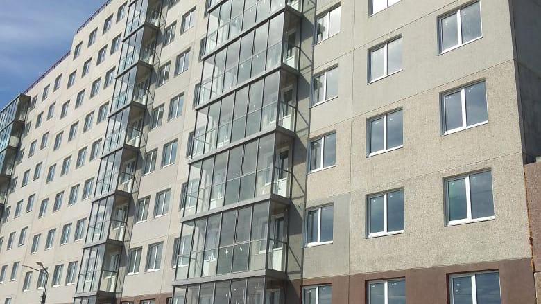 Более 170 переселенцев из аварийного жилья в Сергиевом Посаде готовятся к новоселью