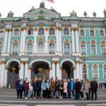 Более 5 тысяч школьников отправятся в Санкт-Петербург в рамках нацпроекта «Культура»
