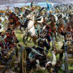 «Бородинское сражение. Час истории.»