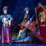Челябинский театр оперы и балета открыл юбилейный, 65-й сезон премьерой оперы «Садко»