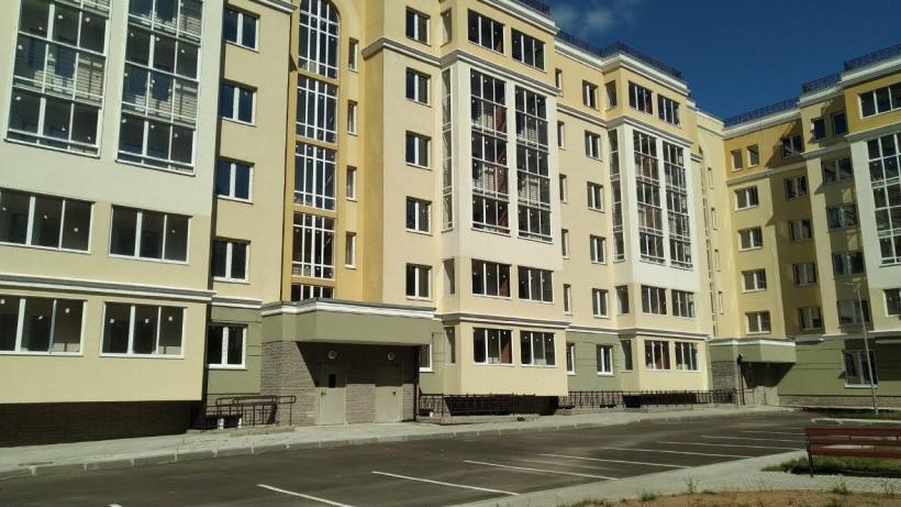 Четырем корпусам ЖК «Центральный» в Звенигороде выдали заключения о соответствии