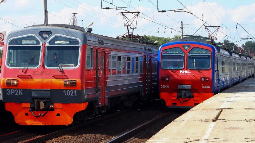 Число погибших на железной дороге снизилось за 7 месяцев на 25% в Подмосковье
