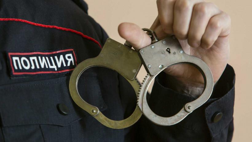 Число совершаемых в Подмосковье преступлений продолжает сокращаться