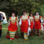 День пожилого человека в России