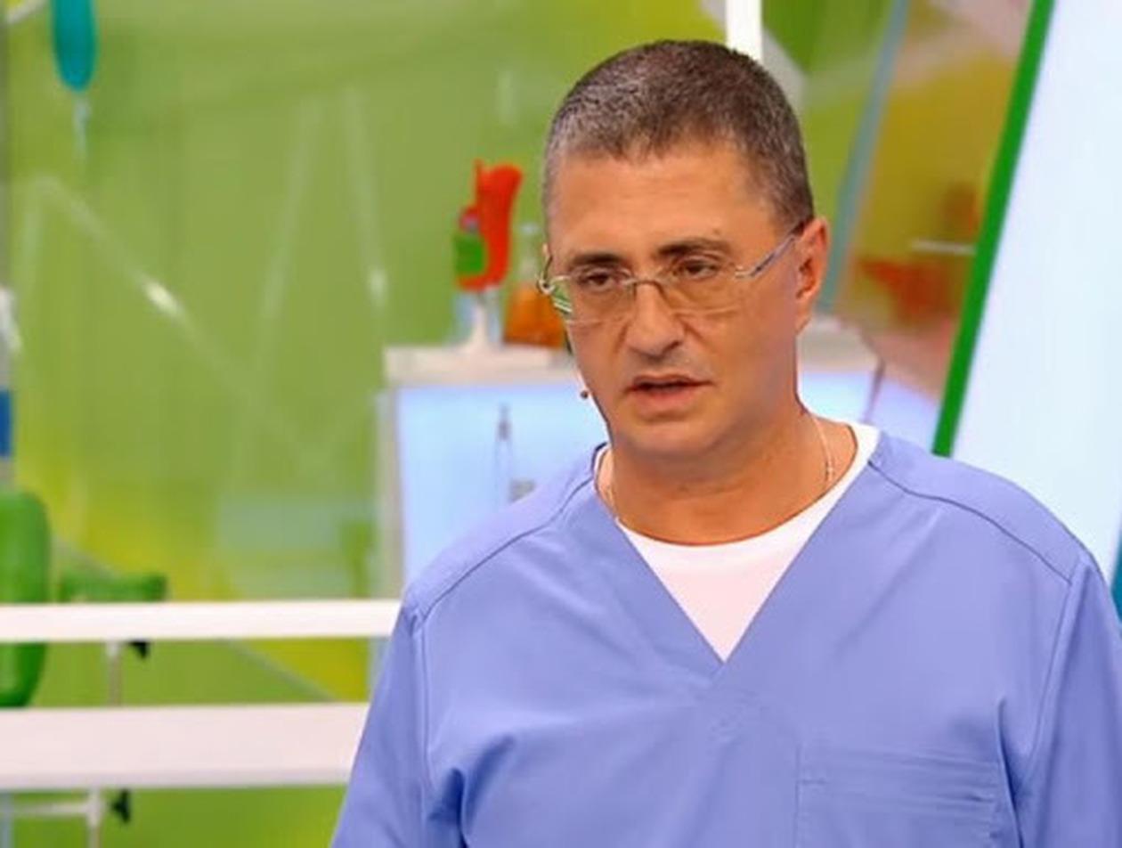 Доктор Мясников перечислил 10 неразгаданных загадок коронавируса