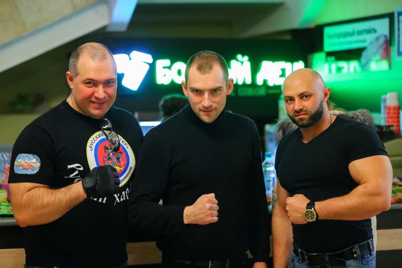 Два рекорда России и мира по силовому экстриму установили в Подмосковье
