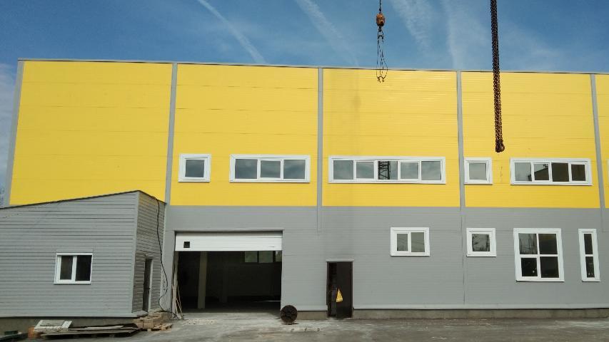 Два складских помещения проверили в Раменском округе